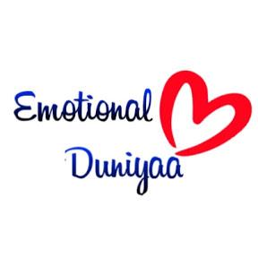 Emotional Duniyaa