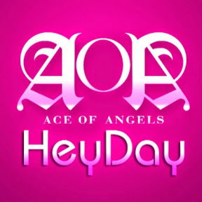 AOA HeyDay