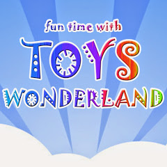 Fun Time with Toys Wonderland