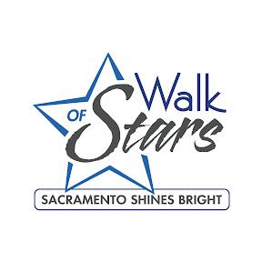 Sacramento Walk of Stars