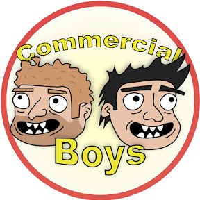 Commercial Boys