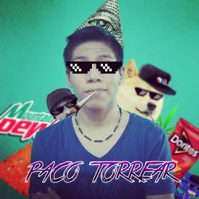 Paco Torrear