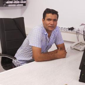 Akhlaq Hussain