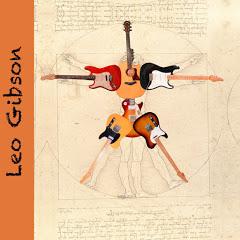 Leo Gibson