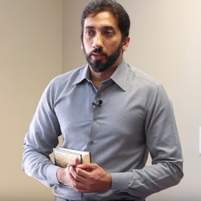 Nouman Ali Khan Türkçe Altyazılı Sohbetleri