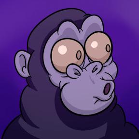 Gorila Invisible