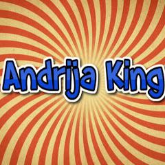 Andrija King