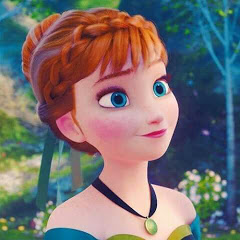 أميرة الثلج أميرة الثلج