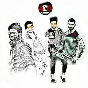 4 Boys Down