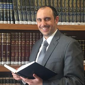 RAB ABRAHAM COHEN