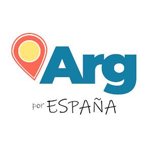 Argentinos por España