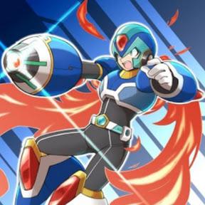 Megaman X-001