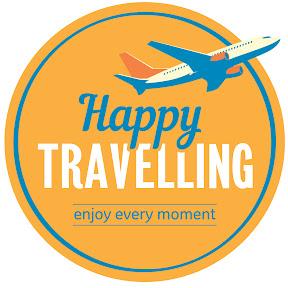 Счастливы в путешествиях