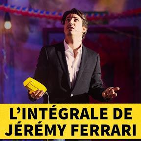 Jeremy Ferrari - Topic