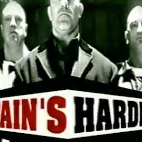 Britain's Hardest - Topic