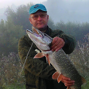 Байки о Рыбалке