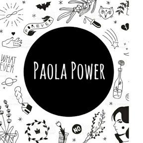 Paola Power zamayoa