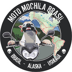 Moto Mochila Brasil