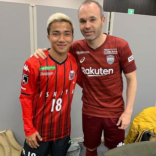 Selalu bergetar keras jantungku saat pemain ini membawa bola😲🤯 #chanatip #thailand