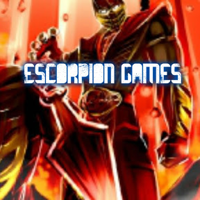 escorpion games