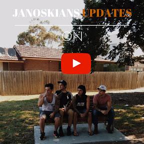 JANOSKIANS UPDATES