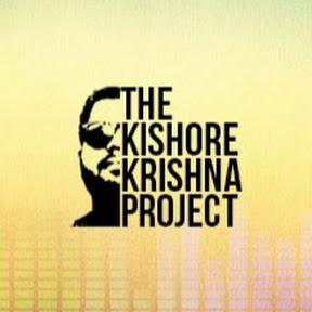 The Kishore Krishna Project