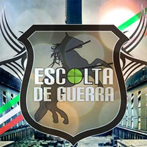 ESCOLTA DE GUERRA