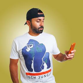 Tech Jungle