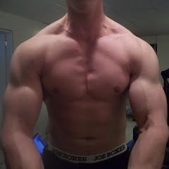 Dylan Berg Fitness