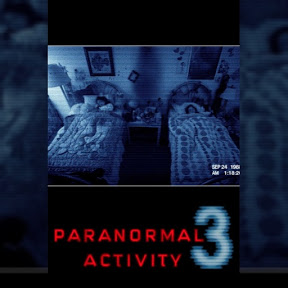Paranormal Activity 3 - Topic