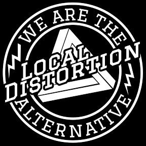Local Distortion