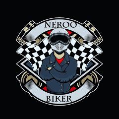 Neroo Biker