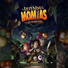 La leyenda de las Momias - Topic