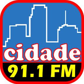 Rádio Cidade - Cabo Verde