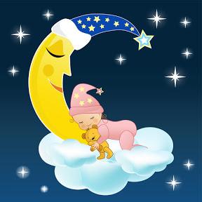 Sleep Baby Sleep - Topic