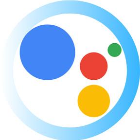 Tvůj Google Assistant