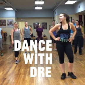 Cardio Dance with Dre