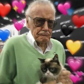 Tio Stan Lee