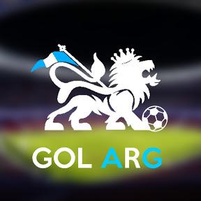 GOL ARG