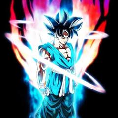 Goku San