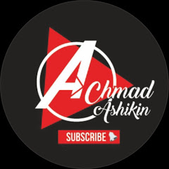 Achmad Ashikin