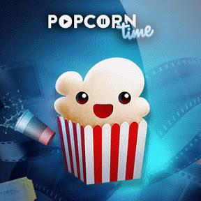 Popcorn time // وقت الفشار