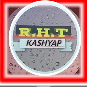 RHT KASHYAP