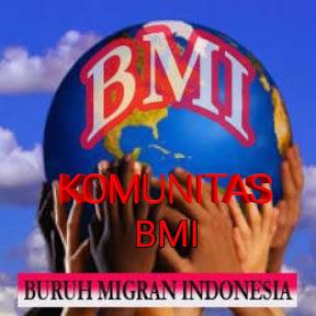 KOMUNITAS BMI INDONESIA
