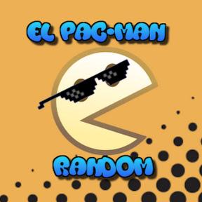 El Pac-man Random