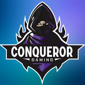 CONQUEROR Gaming