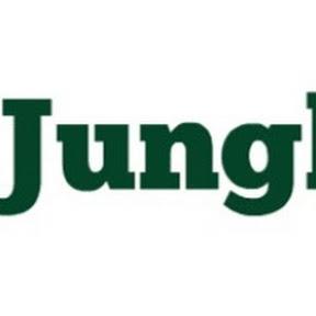 ジャングルハンターTV