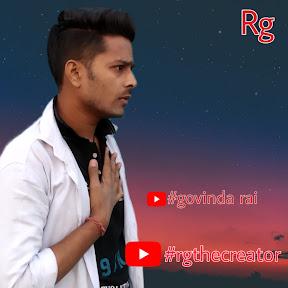 Govinda Rai Official