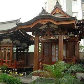 Templo Luz do Oriente