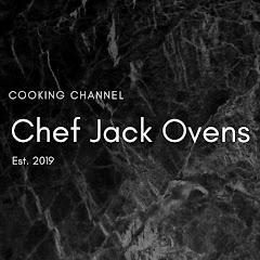 Chef Jack Ovens